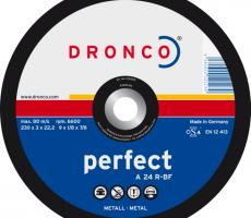 Dronco Cutting Disc (Steel)